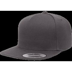 Кепка FlexFit 5089M Dark Grey