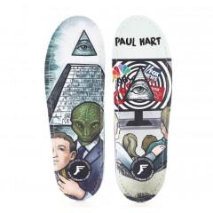 Стельки Footprint Gamechangers Paul Hart Conspirancy