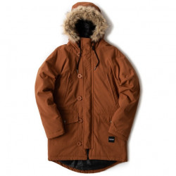 Куртки / Парки
